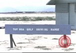 Image of recreational facilities Vietnam, 1968, second 34 stock footage video 65675061947