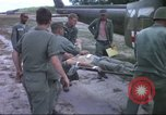Image of 1st Infantry Division Vietnam, 1965, second 11 stock footage video 65675061948