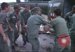 Image of 1st Infantry Division Vietnam, 1965, second 12 stock footage video 65675061948