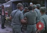 Image of 1st Infantry Division Vietnam, 1965, second 16 stock footage video 65675061948