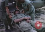 Image of 1st Infantry Division Vietnam, 1965, second 55 stock footage video 65675061948