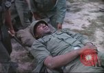 Image of 1st Infantry Division Vietnam, 1965, second 56 stock footage video 65675061948