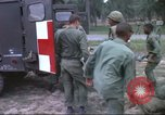 Image of 1st Infantry Division Vietnam, 1965, second 60 stock footage video 65675061948