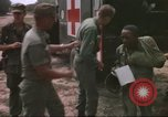 Image of 1st Infantry Division Vietnam, 1965, second 6 stock footage video 65675061951