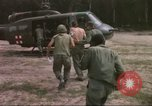 Image of 1st Infantry Division Vietnam, 1965, second 9 stock footage video 65675061951