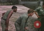 Image of 1st Infantry Division Vietnam, 1965, second 29 stock footage video 65675061951