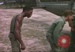 Image of 1st Infantry Division Vietnam, 1965, second 30 stock footage video 65675061951
