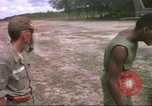 Image of 1st Infantry Division Vietnam, 1965, second 31 stock footage video 65675061951