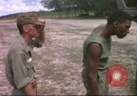 Image of 1st Infantry Division Vietnam, 1965, second 32 stock footage video 65675061951