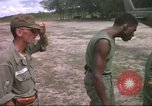 Image of 1st Infantry Division Vietnam, 1965, second 33 stock footage video 65675061951