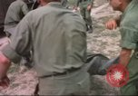 Image of 1st Infantry Division Vietnam, 1965, second 40 stock footage video 65675061951