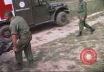 Image of 1st Infantry Division Vietnam, 1965, second 42 stock footage video 65675061951
