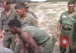 Image of 1st Infantry Division Vietnam, 1965, second 43 stock footage video 65675061951