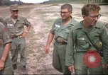 Image of 1st Infantry Division Vietnam, 1965, second 44 stock footage video 65675061951