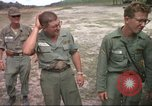 Image of 1st Infantry Division Vietnam, 1965, second 45 stock footage video 65675061951