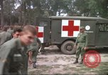 Image of 1st Infantry Division Vietnam, 1965, second 54 stock footage video 65675061951