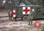 Image of 1st Infantry Division Vietnam, 1965, second 56 stock footage video 65675061951