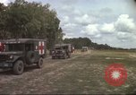 Image of 1st Infantry Division Vietnam, 1965, second 31 stock footage video 65675061952