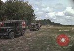 Image of 1st Infantry Division Vietnam, 1965, second 36 stock footage video 65675061952