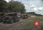 Image of 1st Infantry Division Vietnam, 1965, second 39 stock footage video 65675061952