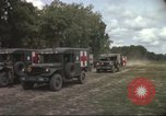 Image of 1st Infantry Division Vietnam, 1965, second 40 stock footage video 65675061952