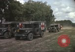 Image of 1st Infantry Division Vietnam, 1965, second 41 stock footage video 65675061952