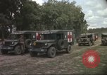 Image of 1st Infantry Division Vietnam, 1965, second 45 stock footage video 65675061952