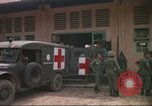 Image of 1st Infantry Division Vietnam, 1965, second 2 stock footage video 65675061953
