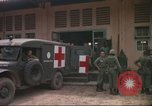 Image of 1st Infantry Division Vietnam, 1965, second 4 stock footage video 65675061953