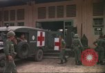 Image of 1st Infantry Division Vietnam, 1965, second 6 stock footage video 65675061953