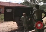 Image of 1st Infantry Division Vietnam, 1965, second 42 stock footage video 65675061953