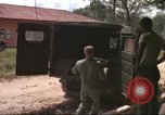 Image of 1st Infantry Division Vietnam, 1965, second 44 stock footage video 65675061953
