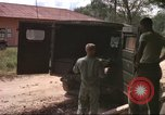 Image of 1st Infantry Division Vietnam, 1965, second 45 stock footage video 65675061953