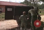 Image of 1st Infantry Division Vietnam, 1965, second 46 stock footage video 65675061953