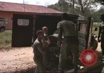 Image of 1st Infantry Division Vietnam, 1965, second 51 stock footage video 65675061953
