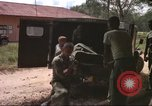 Image of 1st Infantry Division Vietnam, 1965, second 53 stock footage video 65675061953