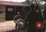 Image of 1st Infantry Division Vietnam, 1965, second 57 stock footage video 65675061953