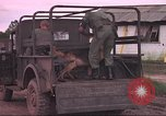 Image of 88th Military Police Corps Vietnam, 1965, second 17 stock footage video 65675061963