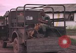 Image of 88th Military Police Corps Vietnam, 1965, second 22 stock footage video 65675061963