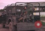 Image of 88th Military Police Corps Vietnam, 1965, second 27 stock footage video 65675061963