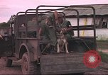 Image of 88th Military Police Corps Vietnam, 1965, second 29 stock footage video 65675061963