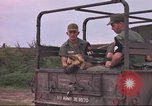 Image of 88th Military Police Corps Vietnam, 1965, second 40 stock footage video 65675061963