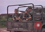 Image of 88th Military Police Corps Vietnam, 1965, second 41 stock footage video 65675061963
