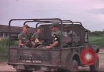 Image of 88th Military Police Corps Vietnam, 1965, second 42 stock footage video 65675061963