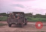 Image of 88th Military Police Corps Vietnam, 1965, second 45 stock footage video 65675061963