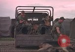 Image of 88th Military Police Corps Vietnam, 1965, second 54 stock footage video 65675061963