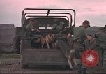 Image of 88th Military Police Corps Vietnam, 1965, second 58 stock footage video 65675061963