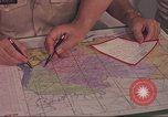 Image of United States officer Vietnam, 1965, second 37 stock footage video 65675061966
