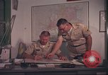 Image of United States officer Vietnam, 1965, second 50 stock footage video 65675061966