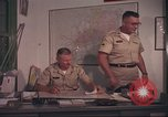 Image of United States officer Vietnam, 1965, second 54 stock footage video 65675061966